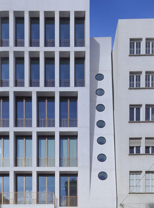 """""""Das Weiße Haus"""" Stuttgart"""