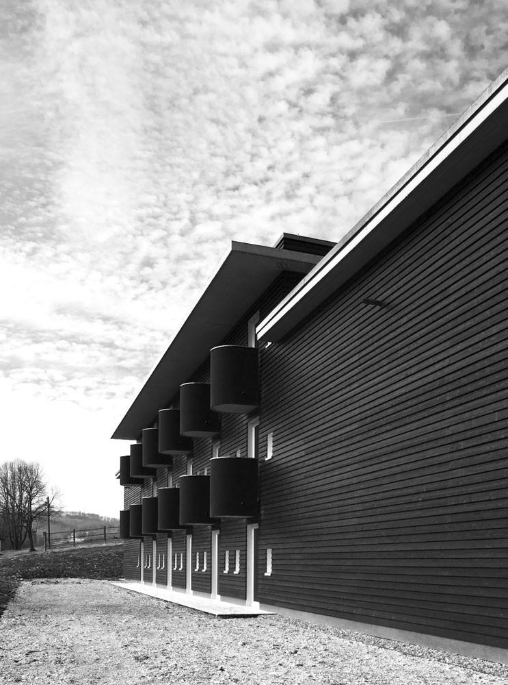 Gästehaus Haupt- und Landgestüt Marbach