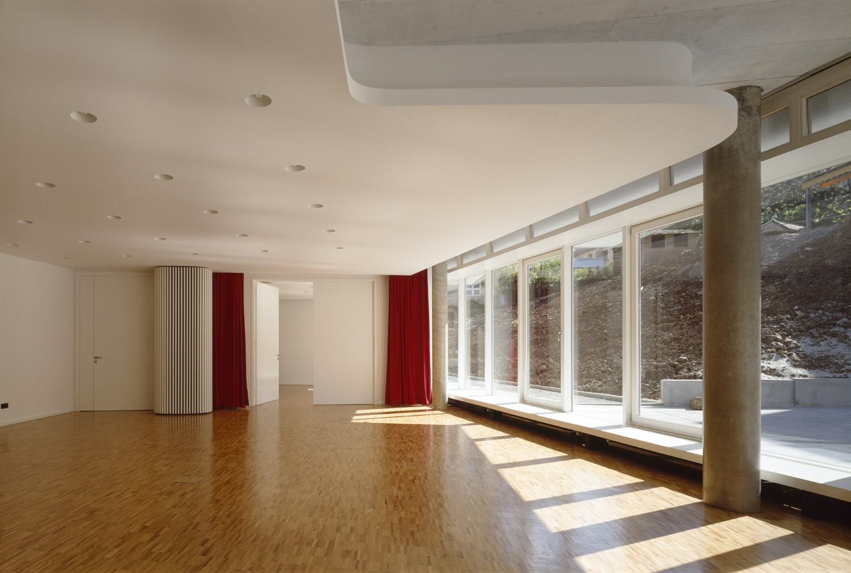 Gemeindehaus und Seniorenwohnungen in Stuttgart