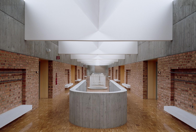 Grund- und Hauptschule mit Werkrealschule Ostfildern