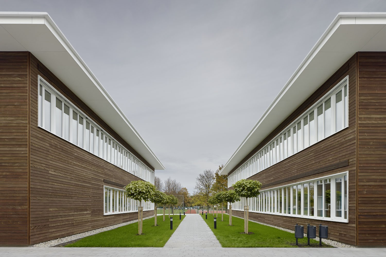 Gymnasium Buchloe