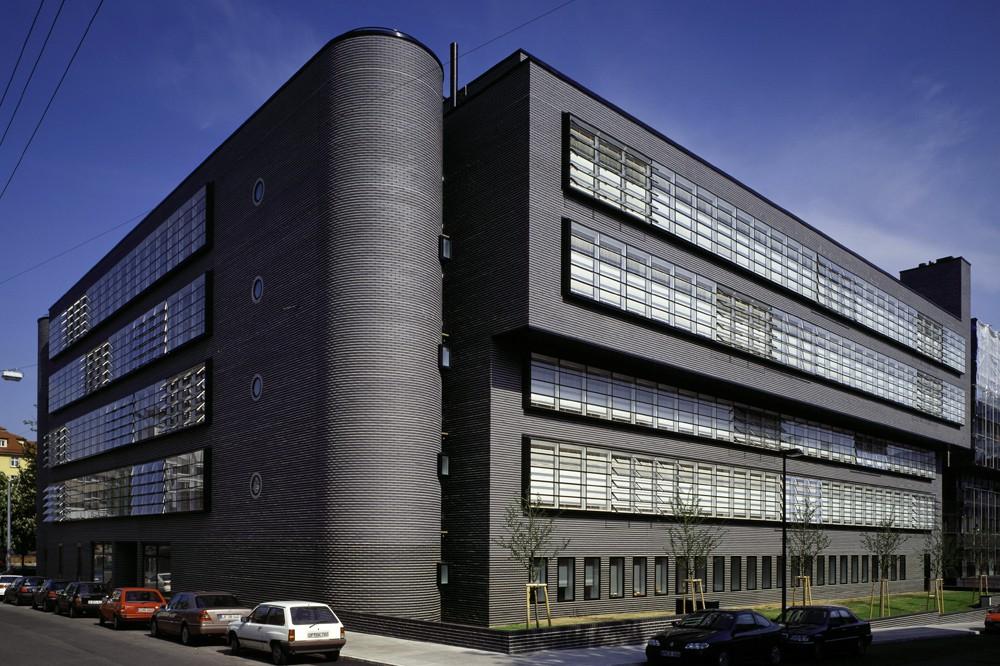 Hauptverwaltung EnBW Stuttgart