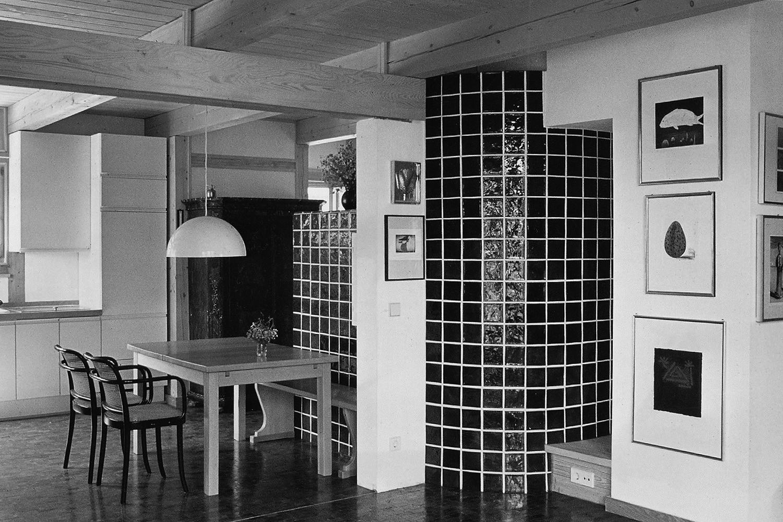 Haus B. Aichwald