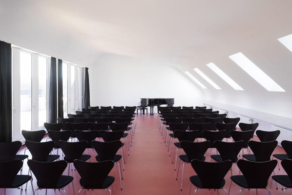 Haus der Kirche Heilbronn
