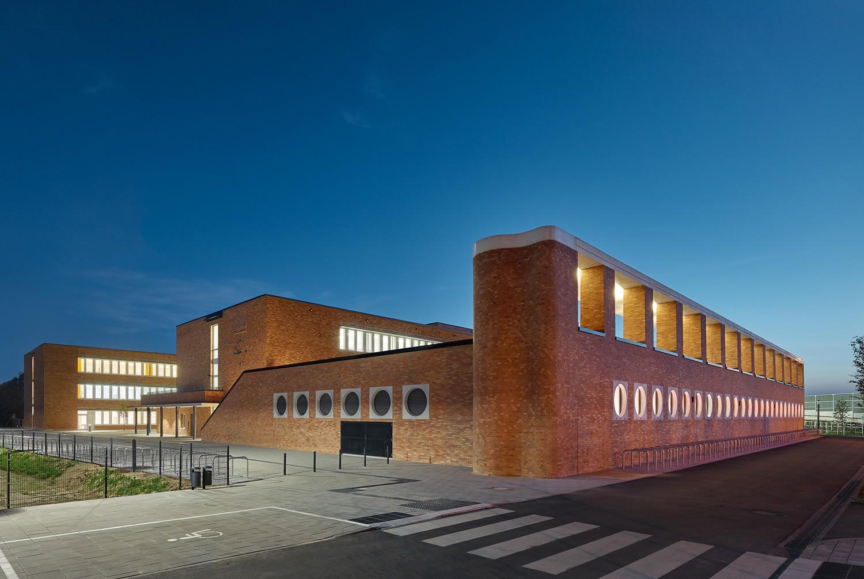 Johann-Pachelbel-Realschule / Staatliche Fachoberschule II in Nürnberg