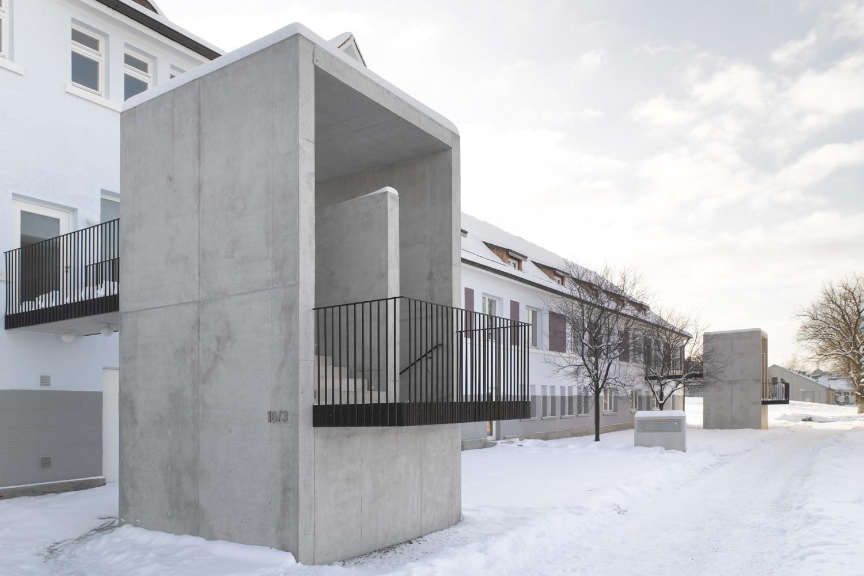 School in Schwäbisch Gmünd
