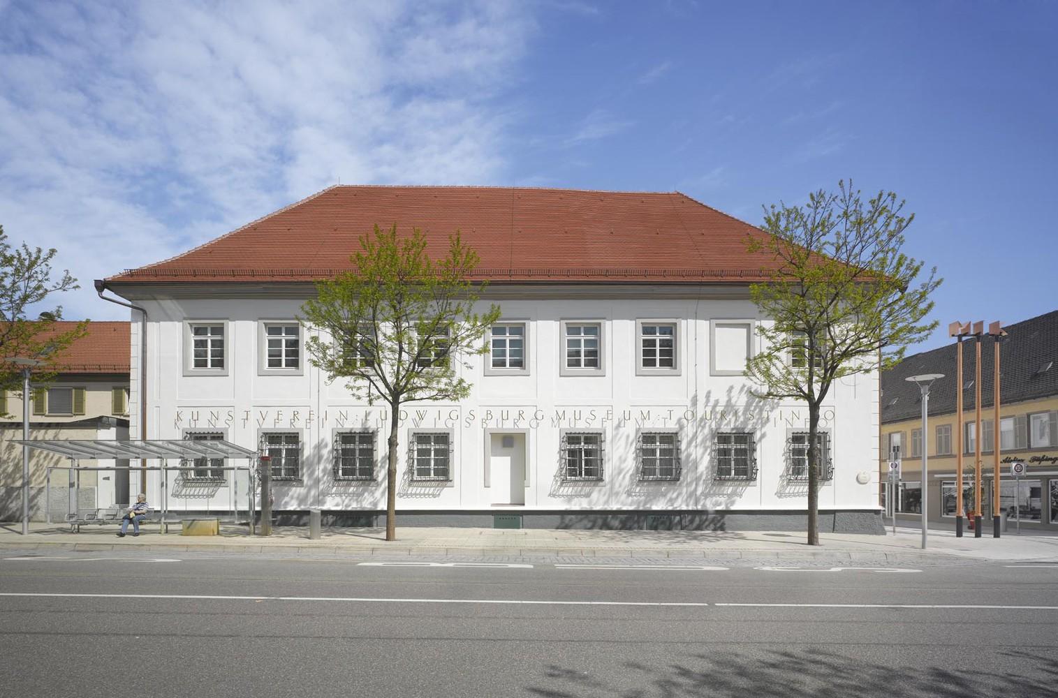 MIK Museum – Information - Kunst Ludwigsburg