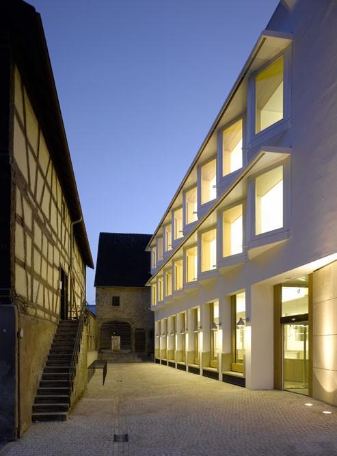 Rathaus Eppingen