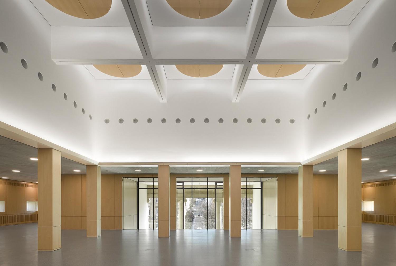 Stadtmuseum Stuttgart im Wilhelmspalais