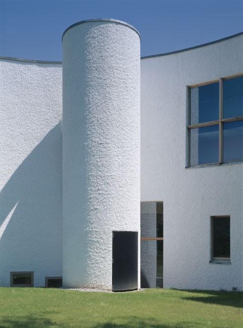 Tagungszentrum der Katholischen Akademie Stuttgart-Hohenheim